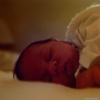 sleeping baby 10-7-2012 11-03-22 AM
