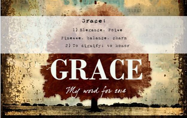 grace 2014
