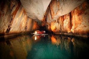 underground palawan
